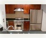 2 Bedrooms, 2 Marble Baths with Whirlpool Jacuzzi Tubs on the Upper Westside, Newly Renovated!! Hardwood Floors, PreWar High Ceilings, Marble Counter tops, Mosaic tile back Splash in the kitchen and English Oak Molding Throughout.