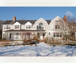 7500 Sq Ft Spectacular Home with Pool and Tennis Near Ocean East Hampton Village
