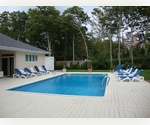 Sag Harbor  - Be the Envy of Your Friends  Pool n Tennis 