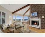 Spectacular Ocean Front 3 Bedroom Penthouse Condo Amagansett Dunes
