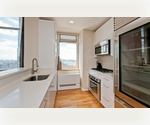 Investment Property in New York City Condominium for Sale! 2 beds/2 baths in a brand new luxury building with amazing city/water views!