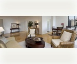 Spacious Luxury 1 Bedroom,1 Bathroom in the Upper West Side. New Granite Counter Tops with New Stainless Steel Appliances, Hardwood and Parquet Flooring, and Bay Windows that give you Spectacular Views of Central Park West.
