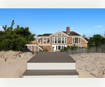OCEANFRONT 5 BEDROOMS WITH POOL IN AMAGANSETT DUNES