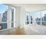 Platinum Condo 247 West 46th Street Rental - 2 Bedroom 2.5 Baths with Stunning City/River Views - Luxury Apartment &amp; Building