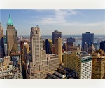 Manhattan Financial District's Newest Luxury Hotel/Residence - One Bedroom Condo Apartment for Sale