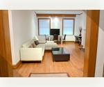 Beautifully Fully Furnished 2 Bedrooms, 1 Marble bathroom in Prime Midtown West. Granite Marble Counter tops, Stainless Steel Appliances, 10 Foot Ceilings, Quadruple Layered Soundproof Windows. All you need is a Toothbrush.