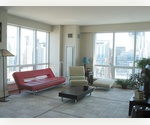 The Orion Condo - 350 W 42nd st - Higher Floor 2 Bedroom / 2 Bath for sale - City/River Views - Midtown West location - Split 2 Bedroom