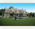 6 Bedroom Gated Luxury in East Hampton South